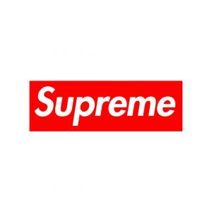 【SUPREME】