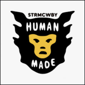 【Human Made】